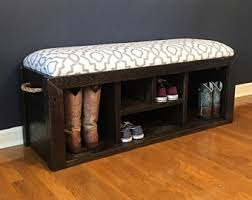 entryway bench shoe storage benchentry benchshoe for entry with