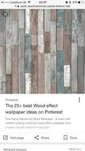 The 25 Best Wood Effect by