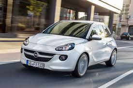 opel adam interior roof buick may bring second generation opel adam to the us