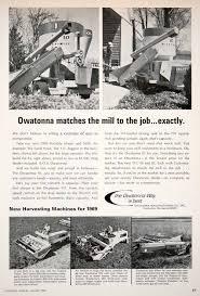 tractors u0026 farming page 18 period paper