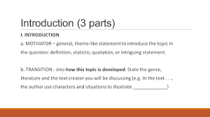 theme question definition carl critical analytical response to literary texts ppt download
