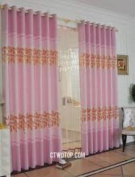 and gold thermal shabby chic rustic large curtains
