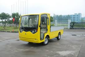 electric utility vehicles china small electric cargo truck utility car lt s2 b hp 72v