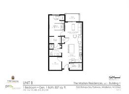 the masters residences twe