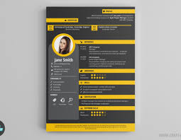 resume free online resume builder with photo noticeable resume