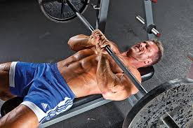 Proper Benching 5 Hacks To Fix Your Broken Bench Press For Life
