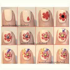 400 best nails ii tutorials images on pinterest tutorials