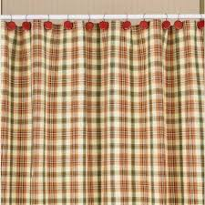 country shower curtains lemon pepper 72 x 72