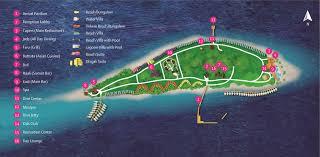 dhigali maldives island map kuoni travel