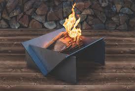 Buy Firepit Stahl Patio Firepit Stahl Firepit