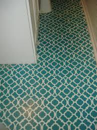 the kelly house bathroom reveal