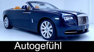 rolls royce blue interior premiere all new rolls royce dawn wraith cabriolet preview