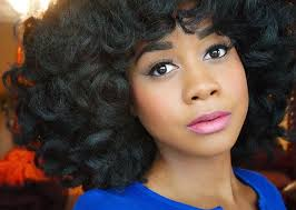 natural crochet hair natural hair styles new look for a new year curlynikki natural