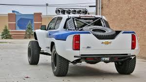 prerunner truck crazy custom prerunner with 730 hp v8 puts the rad in colorado