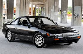 nissan sileighty wrong hand drive the 1990 nissan silvia s13 from city to