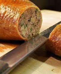 cuisiner un canard gras cous farcis de francis peaux de cous cuisses de canard gras foie