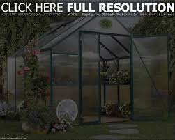 backyard greenhouse kits canada home outdoor decoration