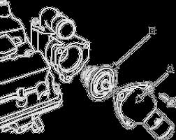 2001 hyundai elantra thermostat replacement repair guides thermostat removal installation autozone com