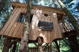 chambre d hotes la bresse clairière aux cabanes le repaire de l explorateur à la bresse en