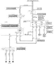 100 wiring diagram ac mitsubishi repair guides wiring