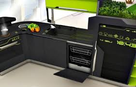 Fast Food Kitchen Design Ifood Kitchen Concept