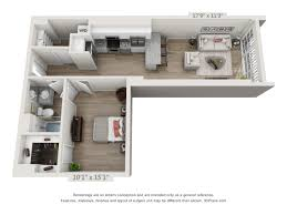 1 bed 1 bath house washington square apartments luxury philadelphia apartments