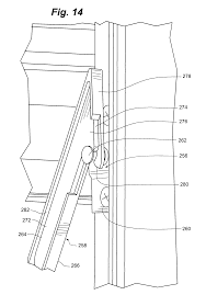 window in plan patent us20110203184 casement and awning window opening limit