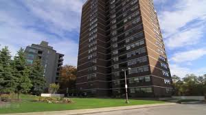 169 Fort York Blvd Floor Plans by Apartments For Rent At 5 15 17 Brookbanks Drive North York