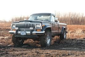 jeep j truck my 1986 j 10