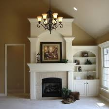 Bookcase Fireplace Designs 34 Best Fireplaces Images On Pinterest Fireplace Ideas