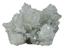 danburite with datolite heck 107 mina aurora mexico mineral