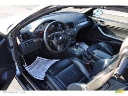 Bmw M3 Interior - black interior 2004 bmw m3 convertible photo 54482252 gtcarlot com