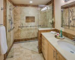 Senior Bathroom Houzz - Elderly bathroom design