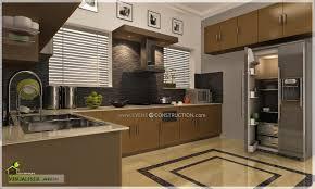 modern kitchen design kerala evens construction pvt ltd modern kerala kitchen interior