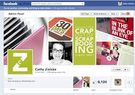 create your own custom facebook cover photo using my free template