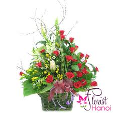 flower delivery free shipping hanoi florist delivery free shipping today
