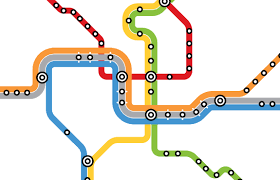 Wmata Map Metro by Mapping The Purple Line Washington Post