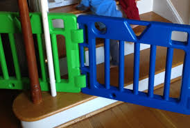Munchkin Baby Gate Banister Adapter Baby Gates Of Hell Dr Stay At Home Mom