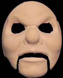 halloween prosthetic mask new products lynx lair extreme halloween costume u0026 apparel