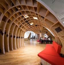 architecte d int ieur bureaux agencement et design d espace hallucinant à york