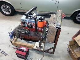 wwii jeep engine willys cj3a engine repair