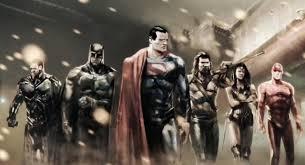 justice league justice league u0027 v u0027seven samurai u0027 zack snyder says superhero