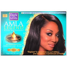 alma legend hair products dark and lovely amla legend relaxer lady edna