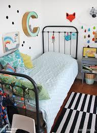 chambre d enfant vintage chambre d enfant vintage et colorée babies