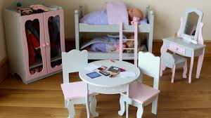 baby dolls bunk bed wardrobe dressing table baby born baby
