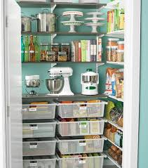 How To Organize Your Kitchen Pantry - 6 ways to organize your kitchen u2014 design dished