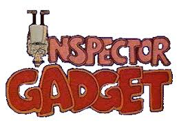 case files inspector gadget