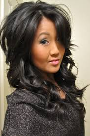 short top layers for long hair long hair with short layers on top hair pinterest layering