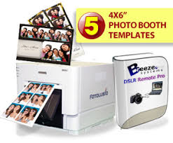 photo booth printer dnp rx1 photo printer and software bundle fotoclub inc
