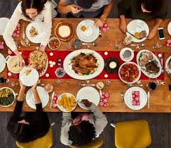 less waste more taste a master chef reimagines thanksgiving